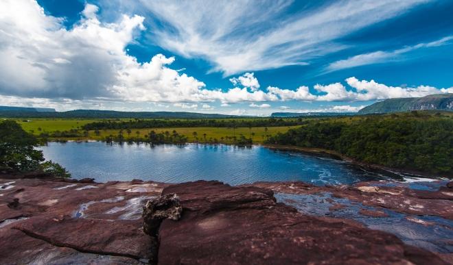 Canaima lagoon-6616