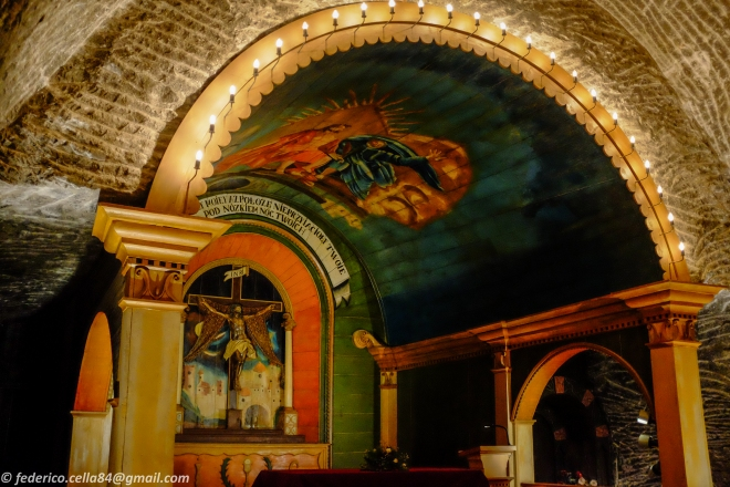 Al Piano -4 una cappella di costruzione più recente