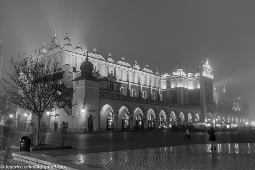Cracovia parte 2: centro storico e quartiereebraico
