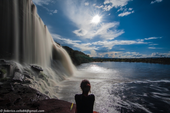 Sapo Falls - FB-6630
