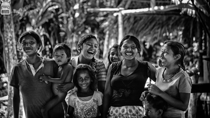 Venezuela parte 3: Delta dell'Orinoco