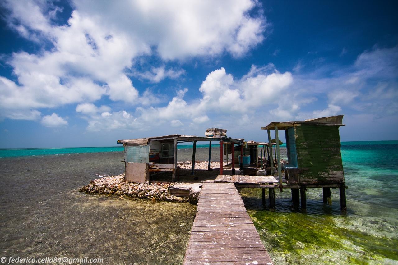 Rifugio pescatori Los Roques-6963