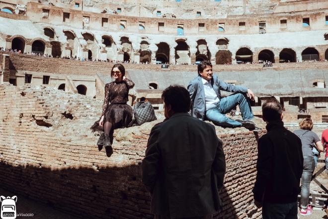 Colosseo (modelli)