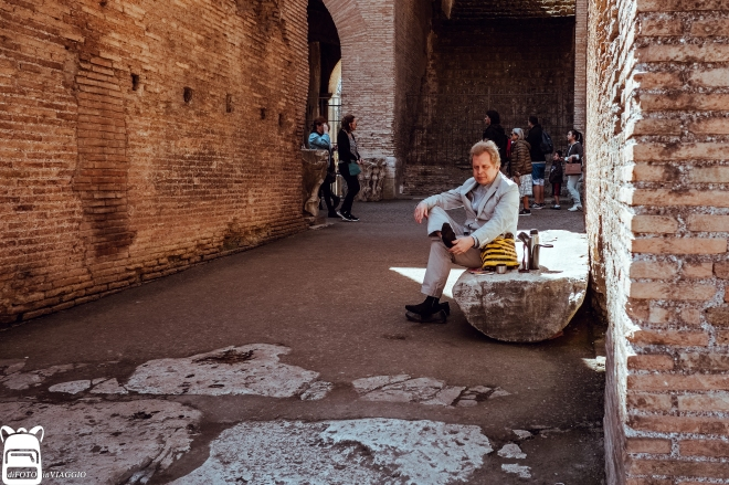 Colosseo (riposo)