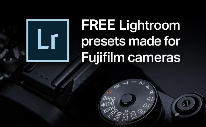12 Preset gratuiti per Lightroom su camere FUJI x – il link per scaricarli e la miaprova