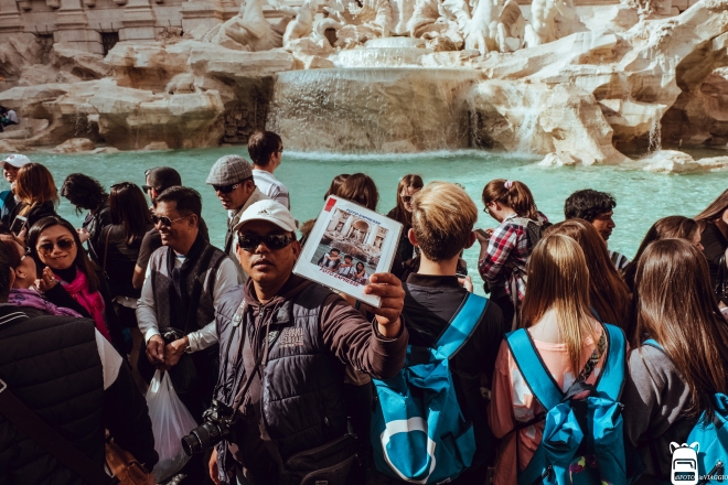 Fontana di Trevi (1)