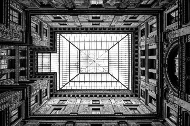 Galleria Sciarra