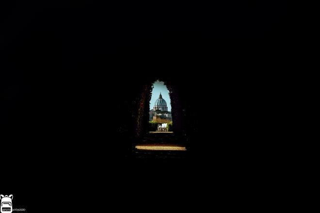 Vaticano - Basilica di San Pietro (Aventino)